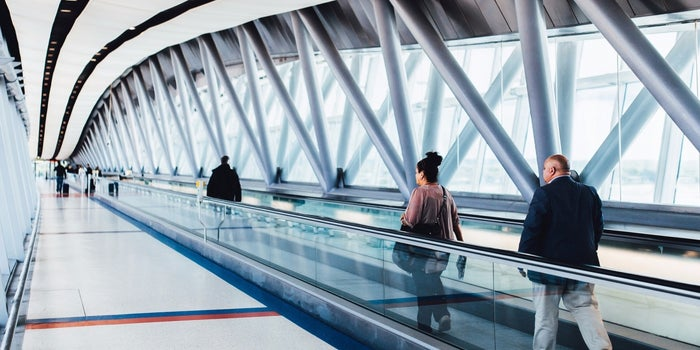 This Airport Was Just Named the World's Best for the 4th Year in a Row