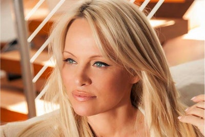 Playboy's Last Nude Model Will Be Pamela Anderson