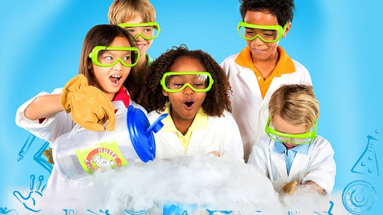 The Science Behind These Franchisees' Success with STEM Education