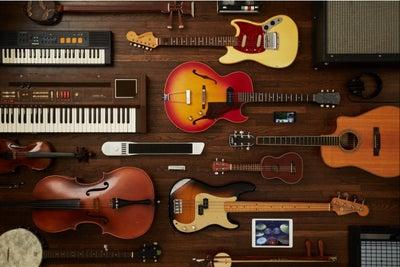 The Faces of Nashville's Music Tech Scene