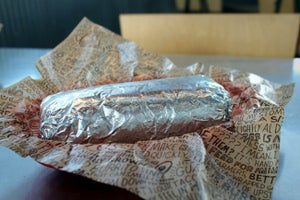 At Least 80 Boston College Students Sick After Eating at Chipotle