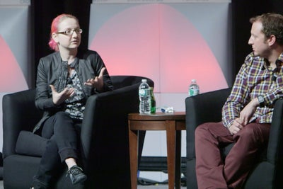 Limor Fried of Adafruit: Your Cause Should Be the Engine That Drives Y...
