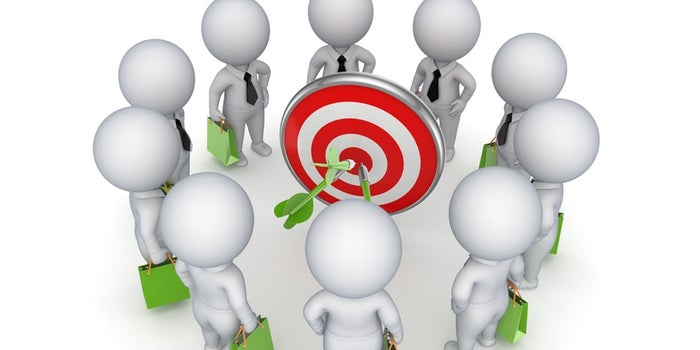 Attracting target audiences in small cities made easy