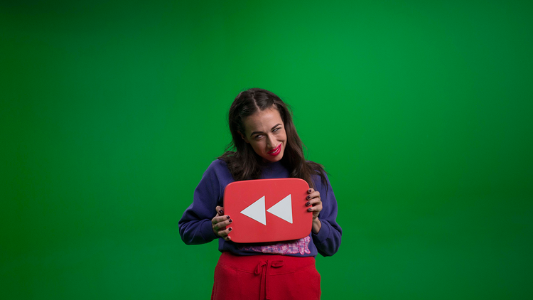 YouTube Looks Back at the Year's Biggest Memes, Music and Moments in Epic 'Rewind' Video