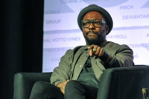 What Inspires Will.i.am in Music and Business