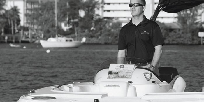 Why Franchising Was Key to Righting the Ship for This Boat Club