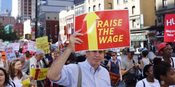 4 Considerations for Entrepreneurs in the Minimum Wage Debate