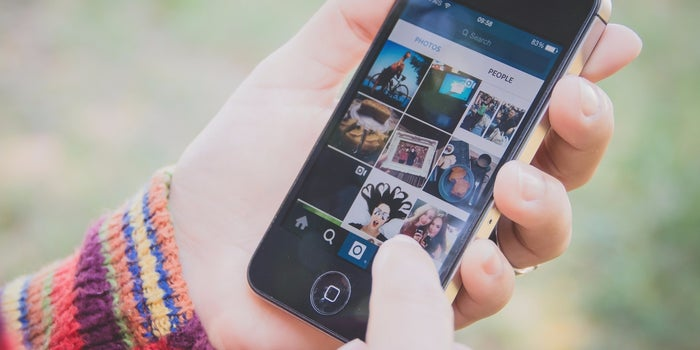 Instagram Now Attracts More Advertising Than Twitter, Survey Says