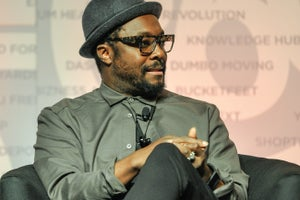 To Build an International Brand, Says Will.i.am, Focus on What's Universal