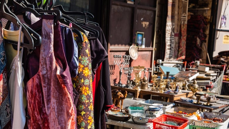 How Flea Markets are the Biggest Attraction for Indian Lifestyle Entrepreneurs