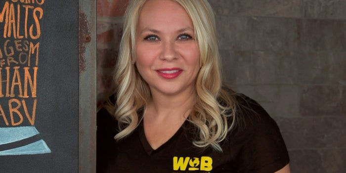 Why This Franchisee Added Beer to Her Coffee-Based Career