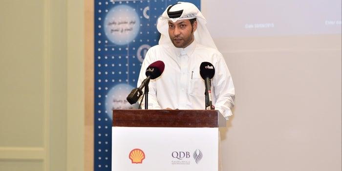 Qatari SMEs Awarded Contracts By Qatar Shell and QDB