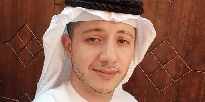 Startup Tawlat Targets UAE'S Frequent Diners-Out: Emirati 'Trep Hamad Ali Al Marri