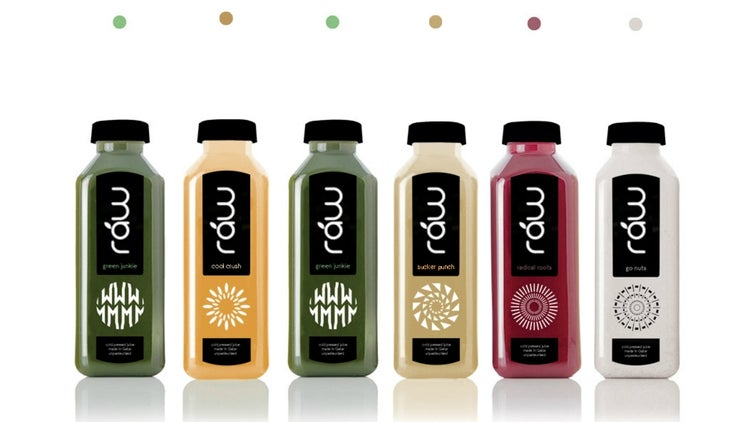 Health Conscious Startup Raw ME: Founder Layla Al-Dorani Wants You To Feel Better