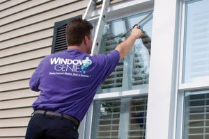Married Business Partners Find Themselves Not in Kansas Anymore With Window Genie