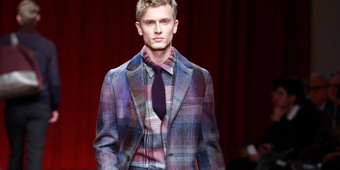 The Executive Selection: Missoni AW2015