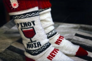 These Netflix Socks Automatically Pause Your Movie if You Doze Off