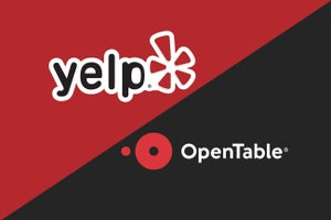 Yelp and OpenTable Quietly End Partnership as Rivalry Heats Up
