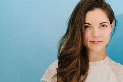 Kathryn Minshew of The Muse: Decide Who You Are, or Have it Decided fo...