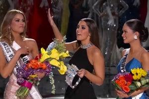 Was the Steve Harvey Miss Universe Mistake a PR Stunt?