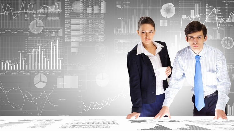 How 'big data' acts as a growth catalyst for startups