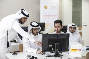 Enterprise Challenge Qatar 2015