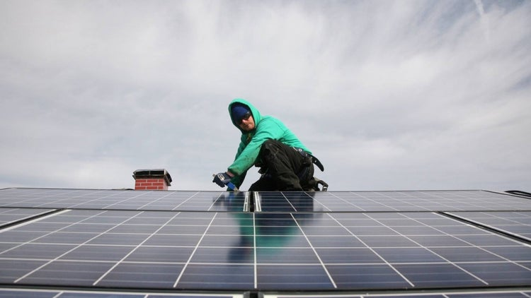 Why SolarCity Plans to Ditch Nevada