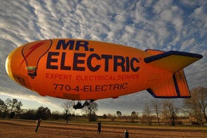 This Franchisee's Business Has Taken Flight, But Not in an Ordinary Way