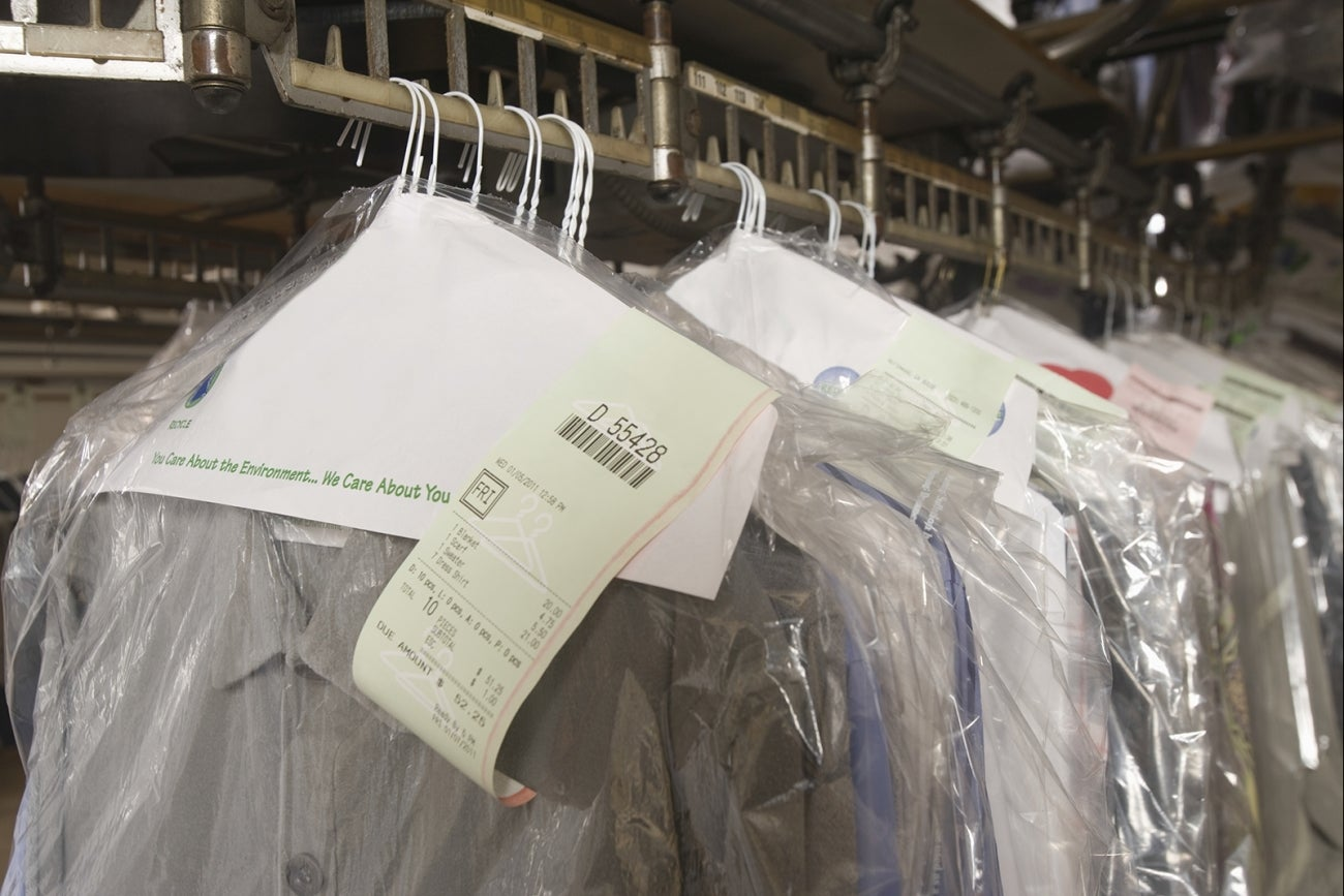 Virginia Pharmacist Turns to Dry Cleaning as First-Time ...   1300 x 867 jpeg 143kB