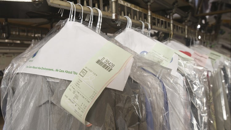 Virginia Pharmacist Turns to Dry Cleaning as First-Time Franchisee