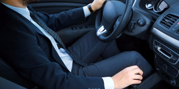SoftBank Teams Up With Honda To Make Cars That Can Read Emotions