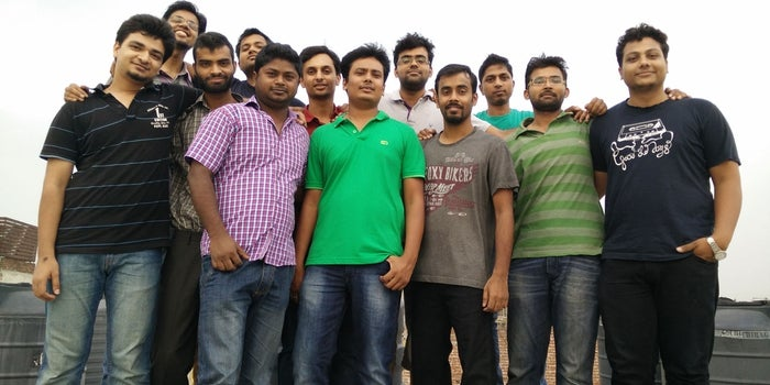 How an Indian startup is bringing unorganized truck industry towards a structured one?