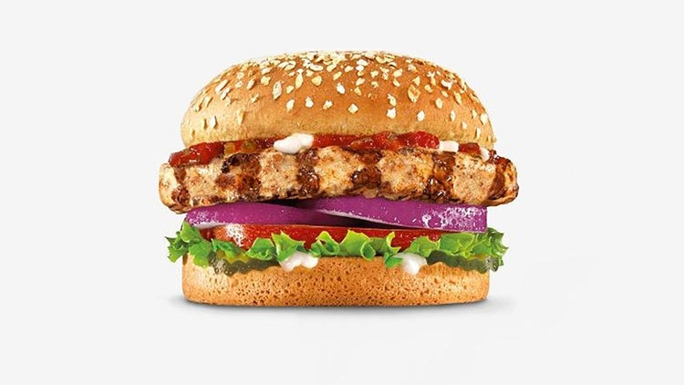 Carl's Jr. to Launch All-Natural Turkey Burger Line
