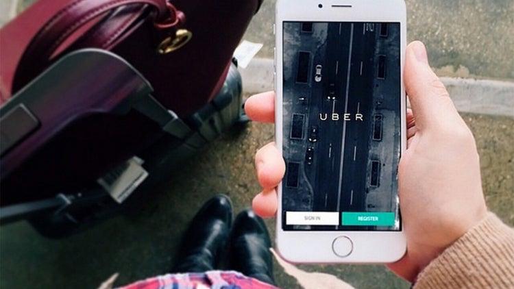 Uber Reaches 1 Billion Rides