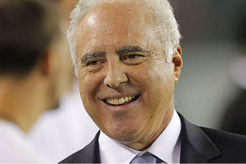Why Jeffrey Lurie Makes More Money Than You