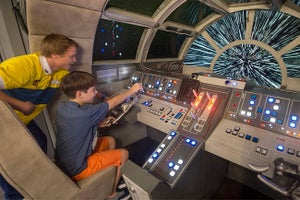 Cruise Lines Add Tech Upgrades to Appeal to Star Wars Fans and Gamers