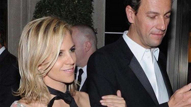 Tory Burch and Marc Jacobs Boss to Wed