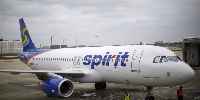 Spirit Airlines Gets a New CEO