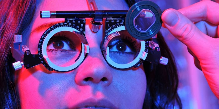 Your Next Vision Exam May Involve Playing Video Games