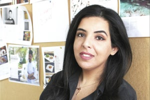 Bringing The Best Out Of The GCC: Fouz Al-Sabah's Khaleejesque Is More Than A Magazine