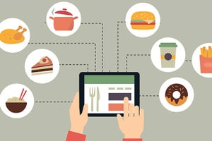 How food-tech can make money?