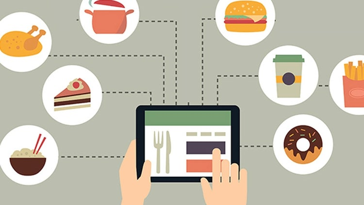Five Digital Marketing Tips For F&B Outlets To Up Their Game