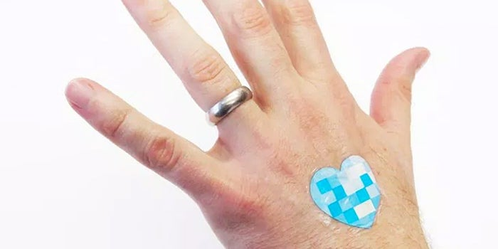This Wearable Gadget Alerts You If You're Getting Too Much Sun