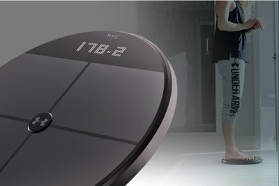 HTC and Under Armour Team Up for HealthBox, a Complete Connected-Fitne...