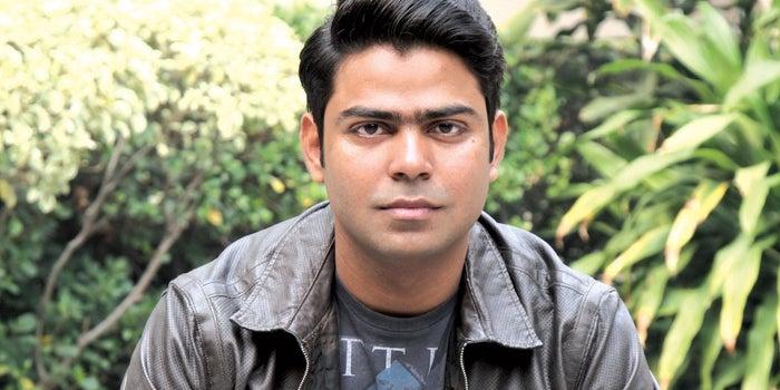 Rebel Reloaded: The Rise, Fall and Return of Rahul Yadav