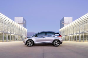 Chevy's New Electric Car to Compete With Tesla But Will Cost Much, Much Less