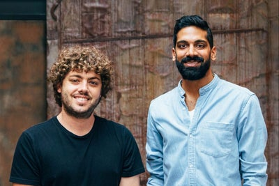 How These Entrepreneurs Found Success in an Industry They Knew Nothing...