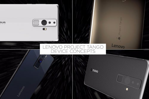 Google, Lenovo Announce Plans to 'Tango' With Smartphone Collaboration