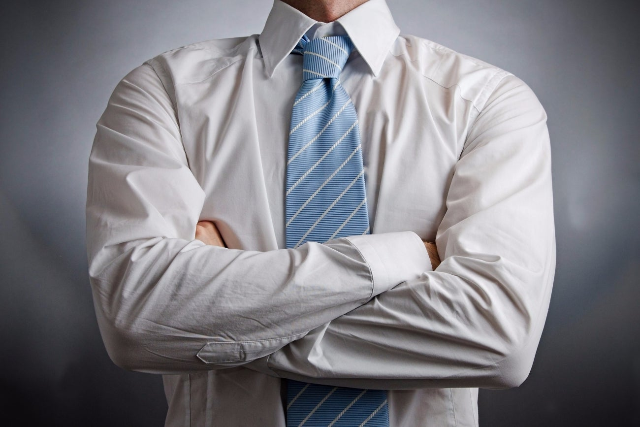 10 Body Language Mistakes That Will Harm Your Life