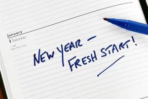Startups: New Year Resolutions